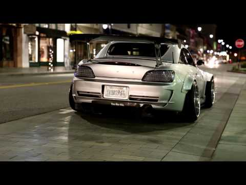 S2000 Carshopglow Talights In Show Mode Youtube