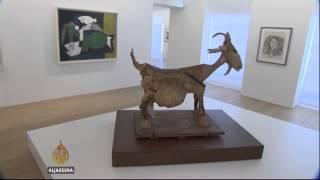 Revamped Picasso museum opens in Paris