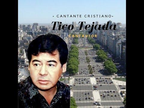 Entrevista a Tico Tejada cantautor