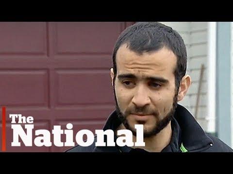 Does Omar Khadr deserve a multi-million dollar settlement? | The Sunday Talk
