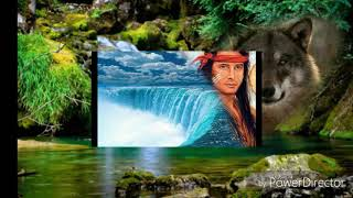 Native American Indian music