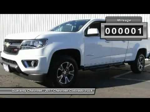 2017 Chevrolet Colorado SANTA ANA ORANGE ANAHEIM GARDEN GROVE