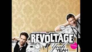Revoltage - Jeg Har Det Fint feat  Kasper Spez & Alf Thornhal