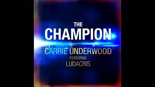 Carrie Underwood The Champion Feat Ludacris 2018