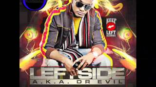 Download LEFTSIDE FT GINA SAVAGE COFFE IN MY CUP  Dj Daniel 2011.wmv MP3 song and Music Video