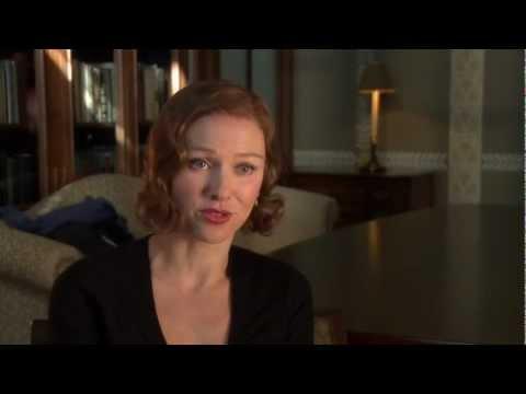 WB's J.Edgar Interview: Naomi Watts