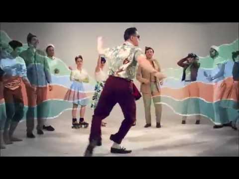 Alex M. O. R. P. H. & Paul van Dyk - We Are (Original Mix)