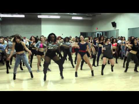 Movement Talent Agency  MTA AUDITIONS | Greg Chapkis choreography