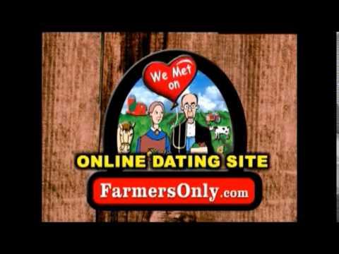 Farmer's Lonely Dot Com 2nd Commercialde YouTube · Durée:  31 secondes · vues 219 fois · Ajouté le 27.09.2014 · Ajouté par NORTH15PRODUCTIONS