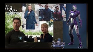TOP 7  Avenger 4 RINGTONES/END GAME/ WALLPAPER/ Link in description ,HD wallpaper,New Ringtones.