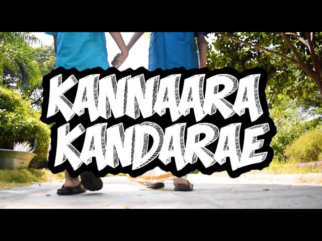 KANNAARA KANDARAE - SONG | LORD OF PEACE MINISTRIES |