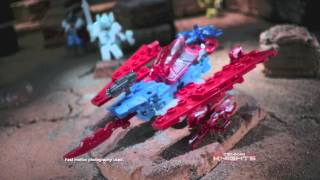 C2C Studio: Ionix Tenkai Knights TVC 60s
