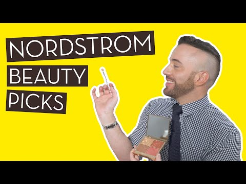Top 5 Products for Glowing Skin | ft. Nordstrom Beauty…}