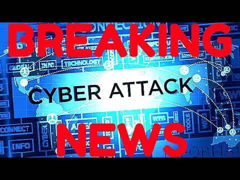 Redneck BREAKING NEWS: Large scale cyber attack on NHS spreading across England and other countries
