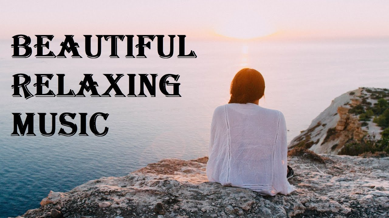 Beautiful Relaxing Music for Stress Relief - Meditation ...