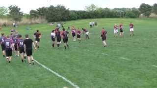Cedar Falls vs Waterloo East 5 8 2015