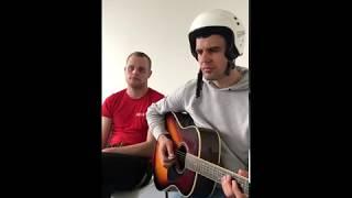 Rammstein - Radio (Kraftklub Cover)