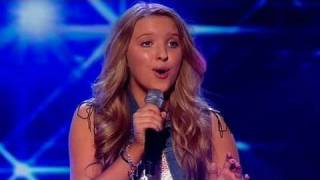 Olivia Archbold - Britain's Got Talent 2010 - Semi-final 1 thumbnail