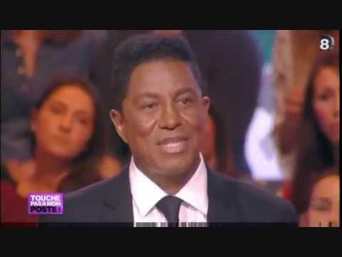 """Jermaine JACKSON & David SERERO dans """"Touche pas à mon poste"""" avec Cyril Hanouna"""