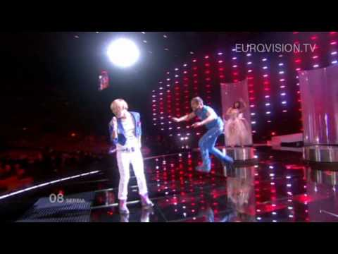 """Serbia"" Eurovision Song Contest 2010"