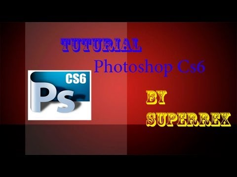 Как установить стили в Photoshop CS6