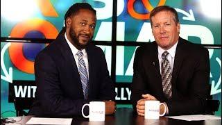 LIVE: X's & Omar: Miami Dolphins at Buffalo Bills (Week 7)
