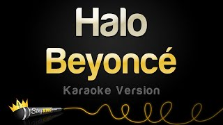 beyonce-halo-karaoke-version