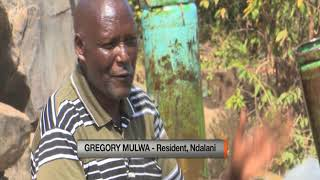 Unsung Heroes : Father and son's water pump project transforms village in Ndalani