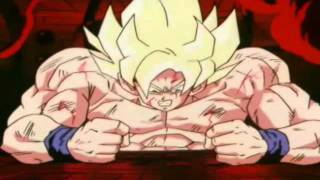 Dragon ball Z Sigla Italiana Completa - Italian Opening HD