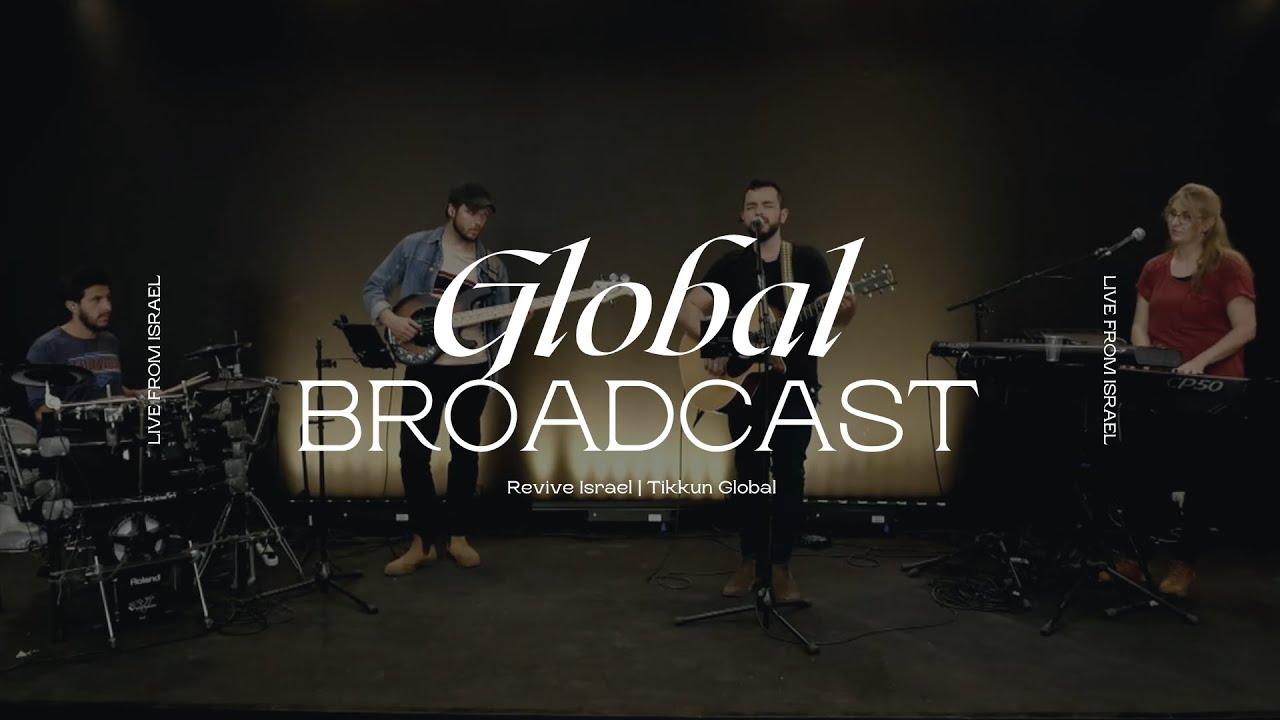 April 08 2021 | Global Broadcast