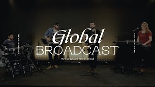 April 08 2021 | Global Broadcast