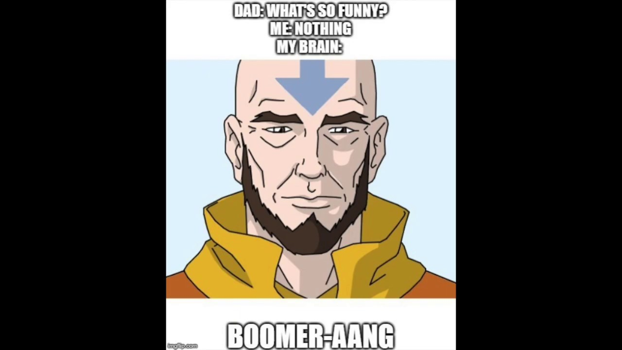 Avatar: The Last Airbender Memes because why not Rebekah's ...