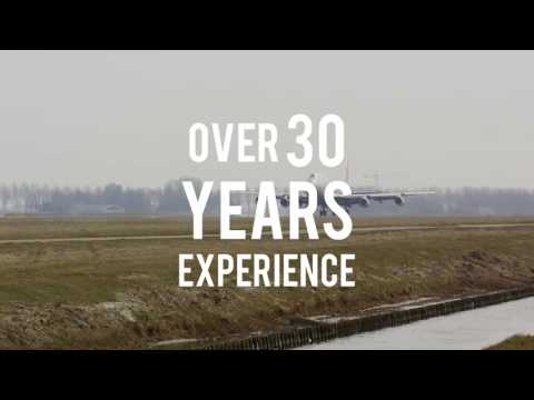 2016 GEO Express Global Freight Forwarding for Aviation