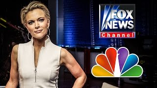 Megyn Kelly Moving Her Ignorance From One Sinking Ship to Another