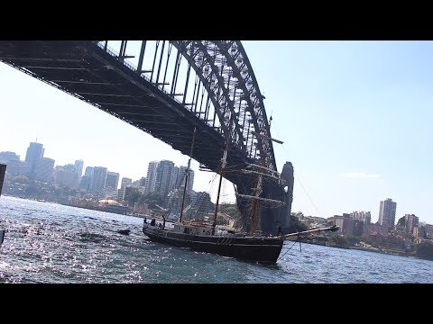 SYDNEY AUSTRALIA TRAVEL GUIDE 4K