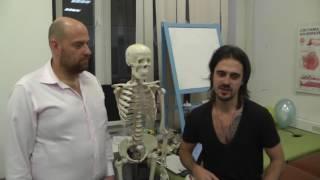 Как есть - отзывы о семинарах и обучении в Школе остеопатии Смирнова