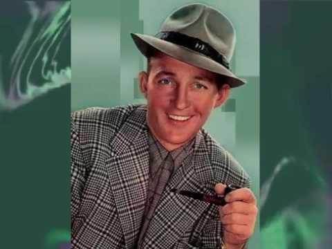 Клип Bing Crosby - Cheek to Cheek