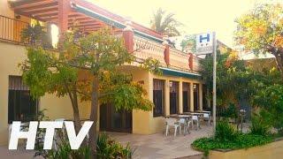 Hotel San Martin en Altafulla