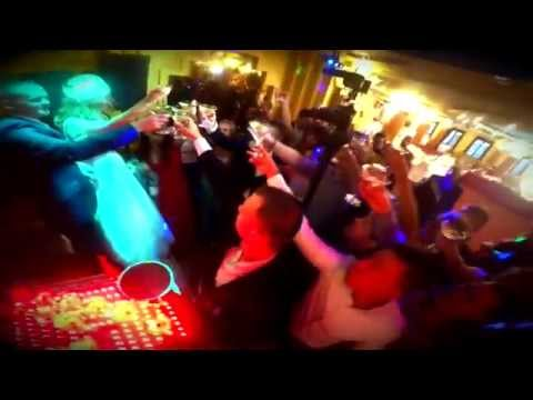 Wedding Party & GoPro / Stas Prazdnikov / Стас Праздников / Ведущий