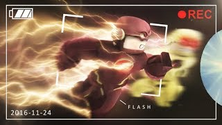 How to make flash lightning in roblox