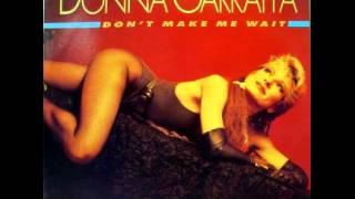 Donna Garraffa - Don