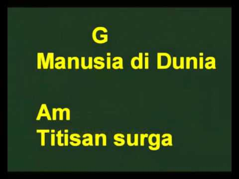 Lagu Three Ends (3 Ends) Shinta Priwit & Music Oleh Dani MKD Mokodongan -- KUNCI CHORD + LIRIK