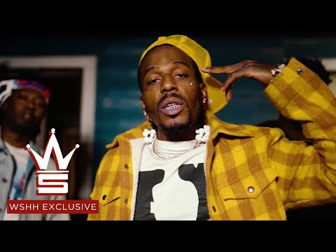 """Sauce Walka - """"R.I.P Buddy"""" (Official Music Video - WSHH Exclusive) - WORLDSTARHIPHOP"""
