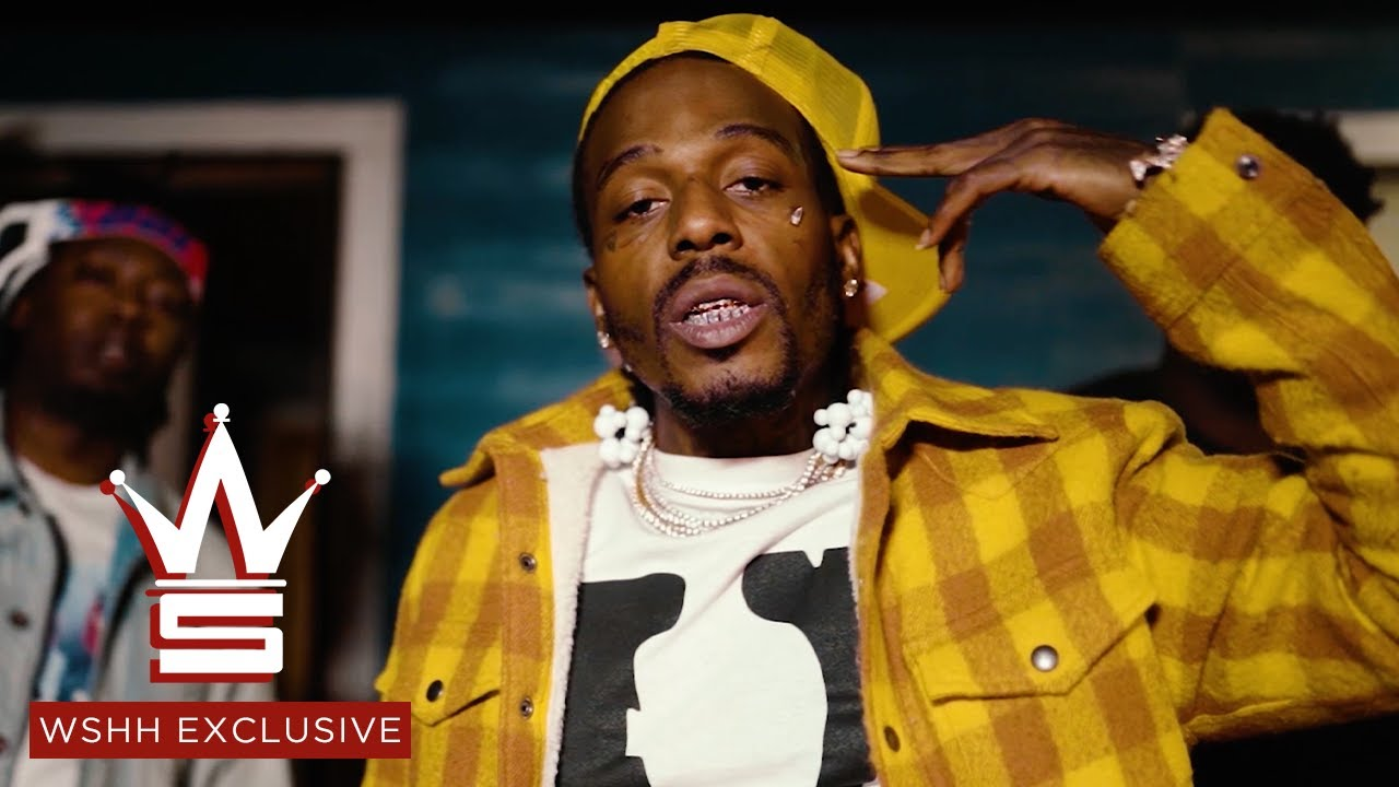 "Download Sauce Walka - ""R.I.P Buddy"" (Official Music Video - WSHH Exclusive)"