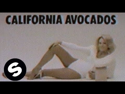Cleavage - So California