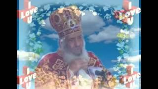 البابا شنودة الثالث،تأمل من هو الله