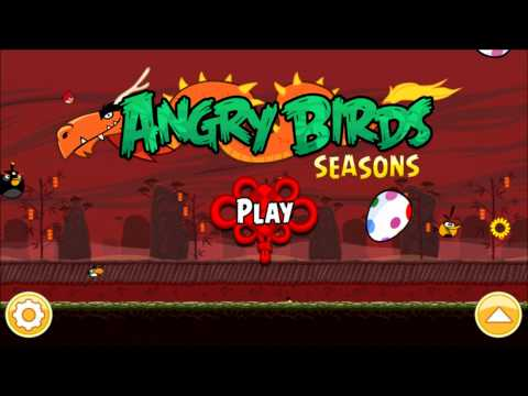 Year Of The Dragon - Angry Birds Seasons Music
