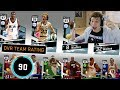 OMG 90 RATED DRAFT BACK TO BACK NBA 2K17 DRAFT mp3