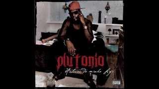 Plutonio - Big Bro Ft Black X & Né Jah (Prod  Dj Sinistro)