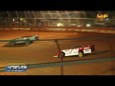RacersEdge Tv | Screven Motor Speedway | SNS | $10,053 | July 22 , 2017